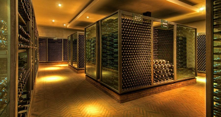 Toscaanse wijnkelder ncn forum - Decoratie voor wijnkelder ...